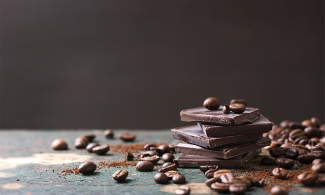 why is chocolate good for you